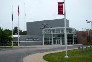 Bay College's Campus