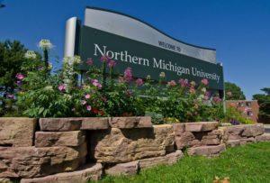 Michigan Tech's Campus